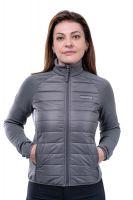 Куртка Сombi Woman сіра