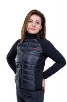 Куртка Сombi Woman чорна