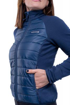 Jacket PS/PL Сombi Woman  blue