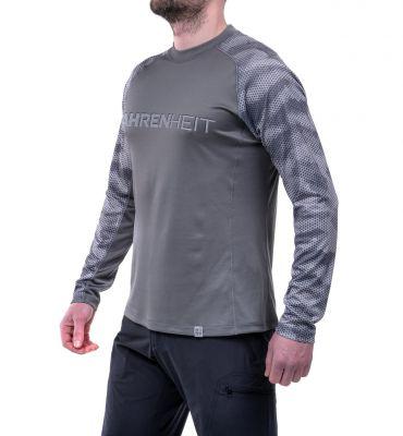 Реглан PD OR grey