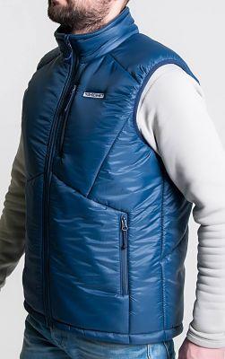 Жилет Warm Vest blue