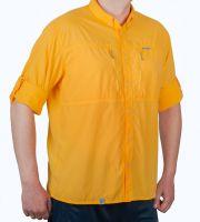 Сорочка Solar Guard Light yellow Ver.2