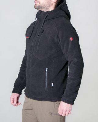 Куртка Classic Full ZIP Hoody чорна