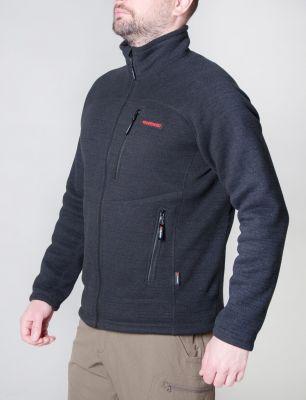 Куртка TP knit  black