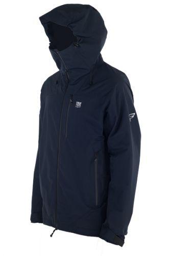 Куртка  мембранна GUIDE dark blue