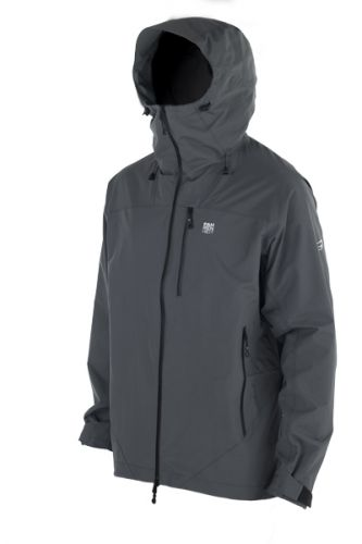 Куртка мембранна GUIDE grey
