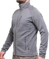 Куртка PS PRO Full ZIP сіра