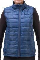 Жилет Woman Vest синій