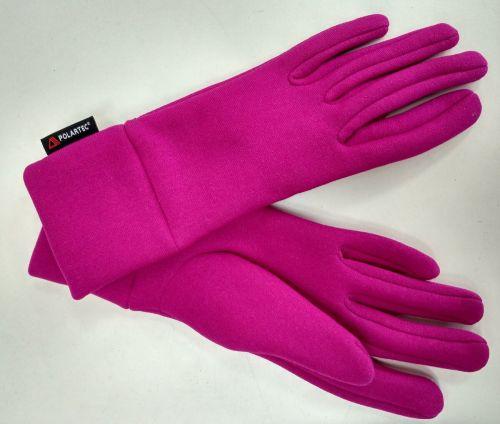Gloves PS PRO fuchsia