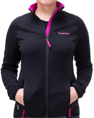 Jacket PS PRO Full ZIP Woman black
