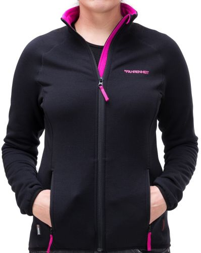 Куртка PS PRO Full ZIP Woman чорна