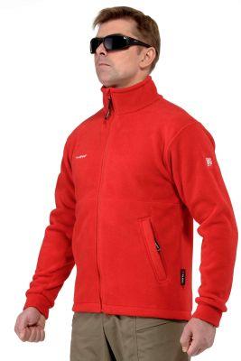 Куртка Classic червона