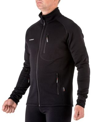 Куртка PS PRO Full ZIP чорна