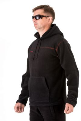 Куртка  Classic Hoody чорний