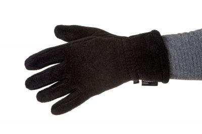 Рукавички CL чорний